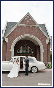 Weddings Burlington